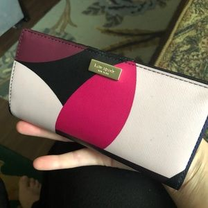 Kate Spade new wallet